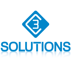 C3 Global Solutions Sticky Logo
