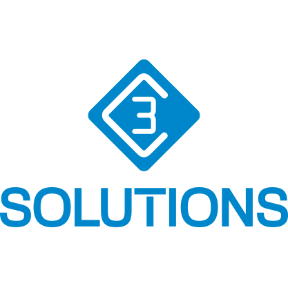 C3 Global Solutions Retina Logo
